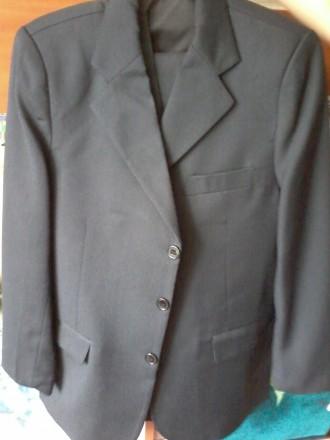 Школьный костюм. Белополье. фото 1