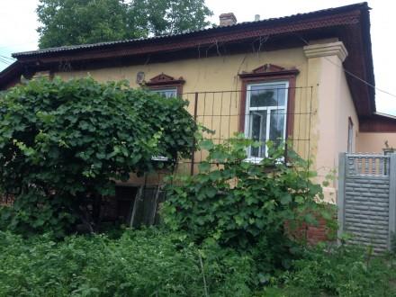 Бюджетное жильё в центре. Чернигов. фото 1