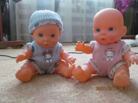 куклы. Каменка-Днепровская. фото 1