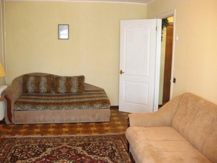Сдам посуточно отдыхающим свою 1-ком.квартиру в Одессе, Ак.Заболотного. Одеса. фото 1