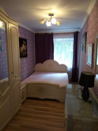 Здається 2-кім.квартира в Центрі 6000грн.. Ровно. фото 1
