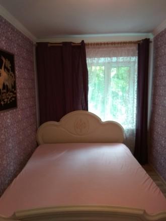 Здається 2-кім.квартира вул. Проспект Миру, 2/5ц. 46м.кв. є 6-спальних місць, по. Ровно, Ровненская область. фото 11