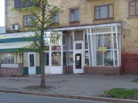 Продам коммерческое помещение в Чернигове. Под магазин/свадебный салон/кафе/офис. Красный мост, Чернигов, Черниговская область. фото 2