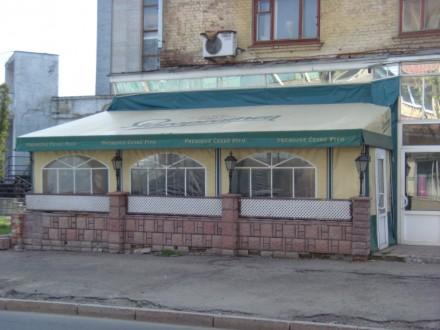 Продам коммерческое помещение в Чернигове. Под магазин/свадебный салон/кафе/офис. Красный мост, Чернигов, Черниговская область. фото 3
