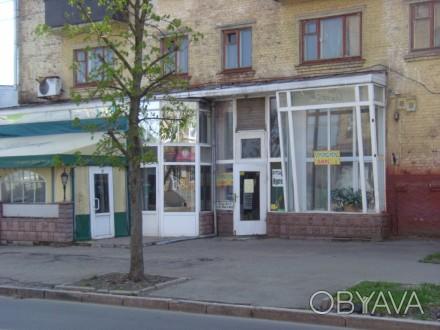 Продам коммерческое помещение в Чернигове. Под магазин/свадебный салон/кафе/офис. Красный мост, Чернигов, Черниговская область. фото 1
