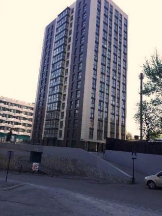 Продам  квартиру в ЖК. Лайтхаус. 10/17 эт. Общая площадь 47 кв.м. Шикарный вид н. Днепр, Днепропетровская область. фото 3