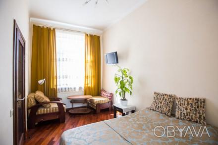 Снимем однокомнатную квартиру (4000) с хорошим ремонтом. Полностью меблирована с. Чернигов, Черниговская область. фото 1