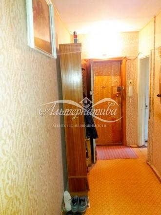 …3 комнатная квартира по улице Всехсвятская (район Нивы), на 4 этаже девяти этаж. Рокоссовского, Чернигов, Черниговская область. фото 5
