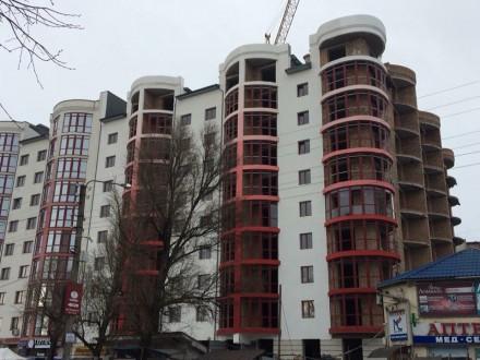 Продаж 2-х рівневої квартири по вул.Хоткевича. Ивано-Франковск. фото 1