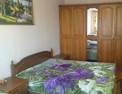 Квартира Кремлевская. Запорожье. фото 1