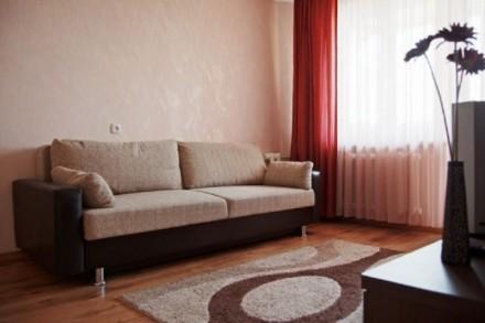 Квартира по улице Лизы Чайкиной. Запорожье. фото 1