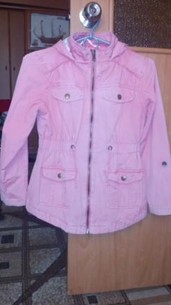 детская куртка. Житомир. фото 1