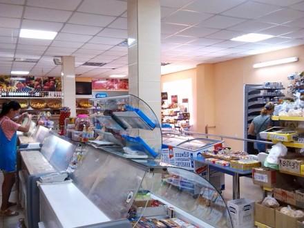Продам торгово-развлекательный мини-комплекс у края Одессы. Одесса. фото 1