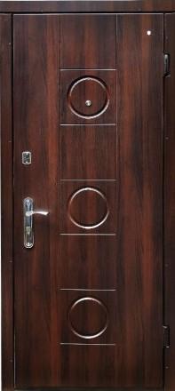 Бронированные двери ЩИТ. Одесса. фото 1