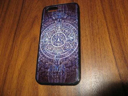 Продаю чехол для смартфонов IPone 5/5s с изображением