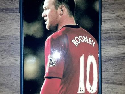 Продаю чехол на смартфон iphone_7+/7+ с изображением Уейн Руни.. Киев. фото 1