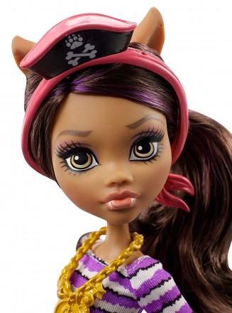 Кукла Монстер Хай Клодин Вульф. Новоукраинка. фото 1
