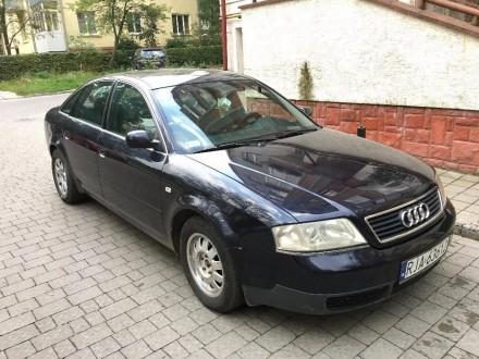 Audi a6 (ауді а6, ауди а6). Львов. фото 1