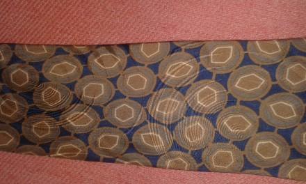 Фирменные номерные галстуки (оригинал) Италия. Marks & Spencer. Отличное состоян. Днепр, Днепропетровская область. фото 5
