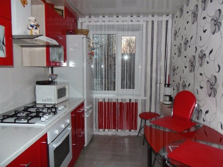 Квартира на Чехова. Вінниця. фото 1