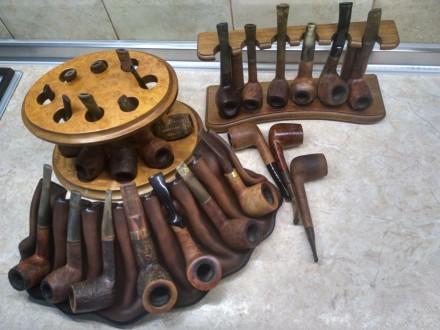 Продам колекцію авторських брендових курильних трубок. Коломыя. фото 1