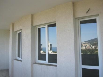 Ялта, Центр, 3-к квартира, 10-й этаж, вид на море, 500м до моря. Историческая и . Ялта, Ялта, Крым. фото 10