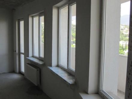 Ялта, Центр, 3-к квартира, 10-й этаж, вид на море, 500м до моря. Историческая и . Ялта, Ялта, Крым. фото 5
