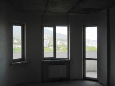 Ялта, Центр, 3-к квартира, 10-й этаж, вид на море, 500м до моря. Историческая и . Ялта, Ялта, Крым. фото 7