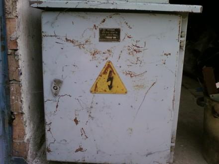 Продам зарядное устройство (катодно-сетевая станция КСС-1200-12/24 или КСС-1200-. Запорожье, Запорожская область. фото 6