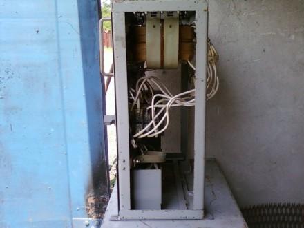 Продам зарядное устройство (катодно-сетевая станция КСС-1200-12/24 или КСС-1200-. Запорожье, Запорожская область. фото 4