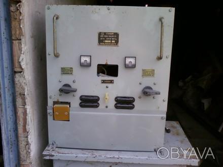 Продам зарядное устройство (катодно-сетевая станция КСС-1200-12/24 или КСС-1200-. Запорожье, Запорожская область. фото 1