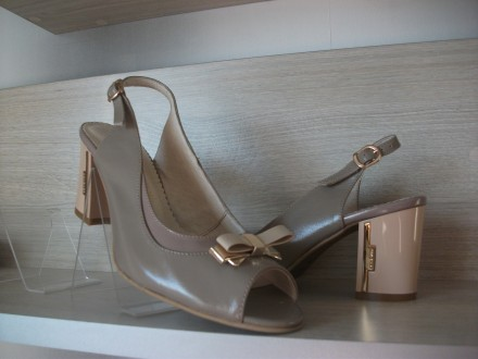 5fcb39ae3 Бежевые босоножки – купить женскую и мужскую обувь на доске ...