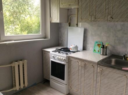 Квартира Аллея Славы БШ. Запорожье. фото 1
