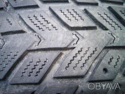 Зимняя резина Marangoni Meteo Grip 4 шт в комплекте с штампованными дисками (4 о. Киев, Киевская область. фото 1