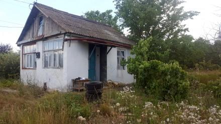 Продается дача возле реки в Ракетном Урочище СТ
