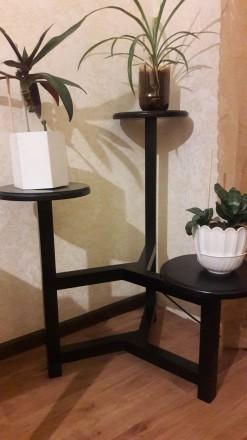 ИДЕАЛЬНАЯ подставка для цветов в ВАШ УЮТНЫЙ ДОМ. Она качественно улучшит интерье. Кривой Рог, Днепропетровская область. фото 3