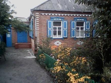 Продам дом Былбасовка-3. Славянск. фото 1