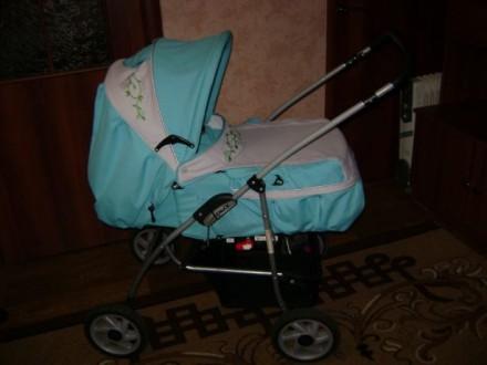 Продам коляску дитячу. Черкассы. фото 1