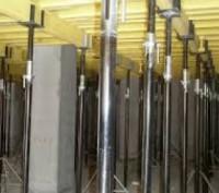Аренда, продажа вертикальной оалубки. Киев. фото 1