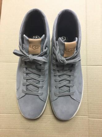 Ботинки Ugg M Cali Sneaker High. Чернигов. фото 1