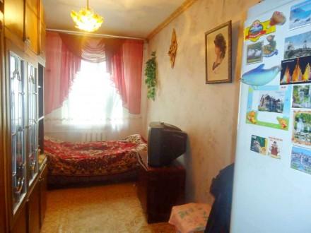 Комната 12 м2 в центре города. Чернигов. фото 1