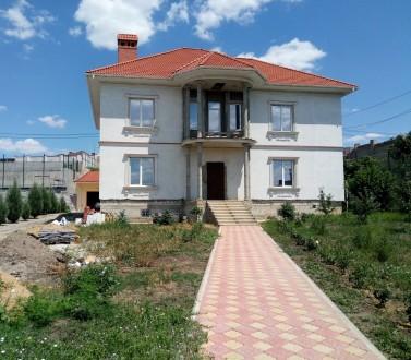 Продам шикарный новый дом с видом на речку в Ракетной роще. Николаев. фото 1