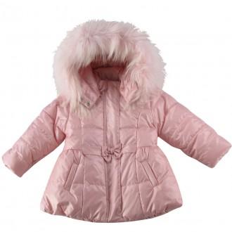 куртка DREAMS COME TRUE с натуральным мехом. Одесса. фото 1