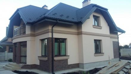 Продам комфортний будинок в с.Микитинці. Ивано-Франковск. фото 1