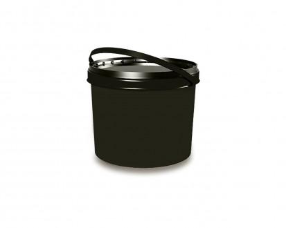 Клей битумный для бетонных и пластиковых держателей К-910. Львов. фото 1