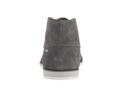 Продам мужские ботинки Calvin Klein Kenley Calf Suede grey  100% оригинал При. Чернигов, Черниговская область. фото 3