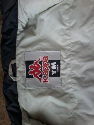 Куртка-пуховик зимний. Белополье. фото 1