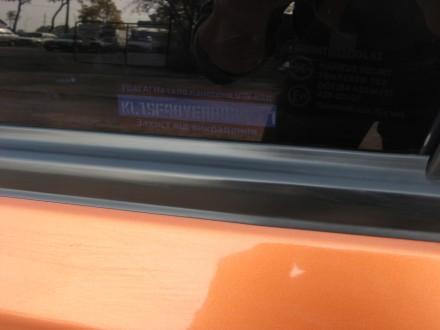 """Предлагаем готовые наборы для нанесения противоугонной маркировки """"Vinzahist"""" на. Полтава, Полтавская область. фото 4"""