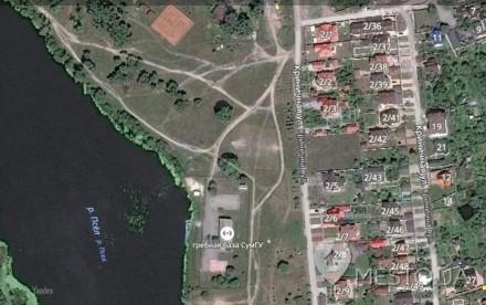 Продам земельный участок на Криничной !. Сумы. фото 1