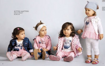 Wojcik летняя коллекция Kitten Matters. Одесса. фото 1